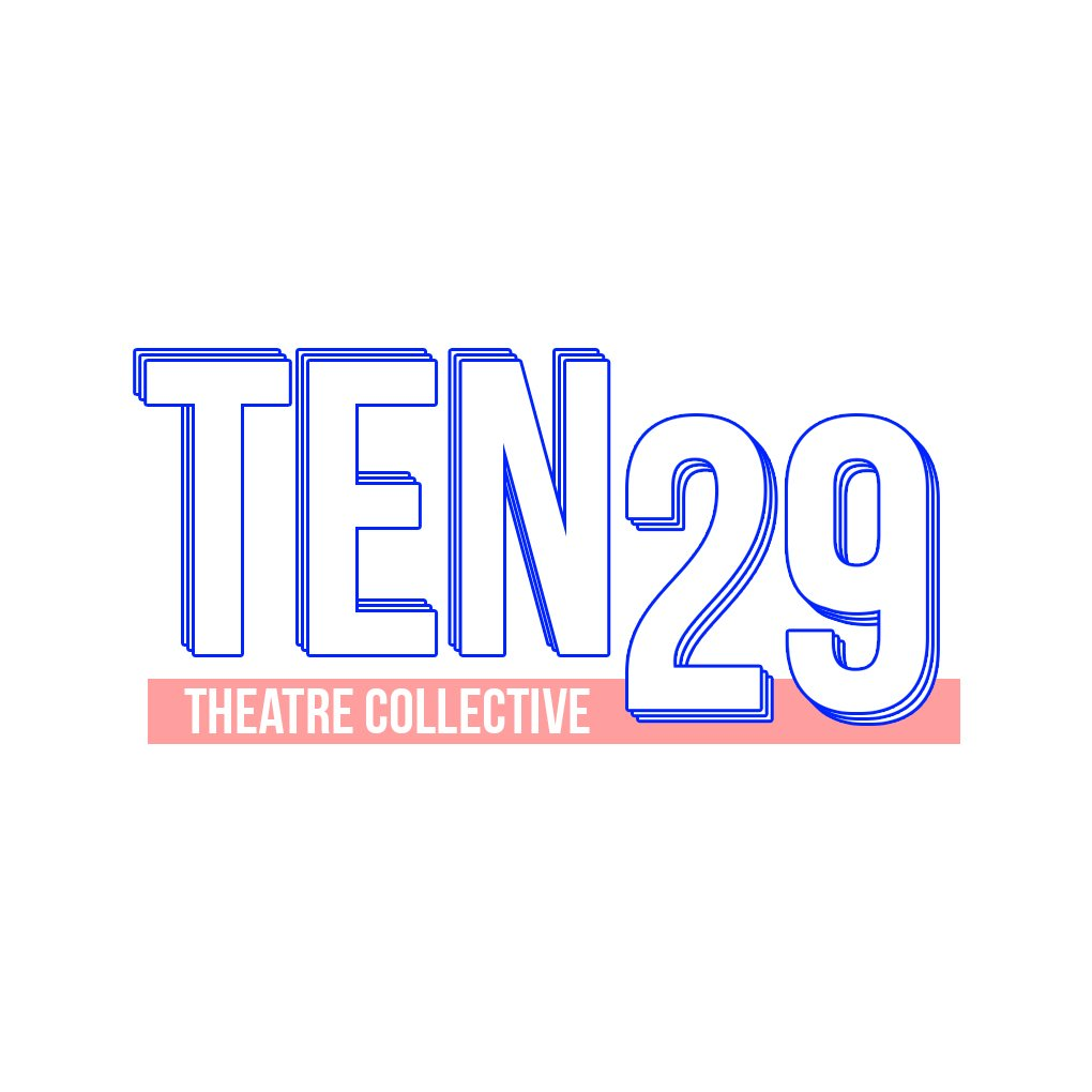 Ten 29 logo